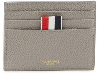 Thom Browne 40-Bar cardholder