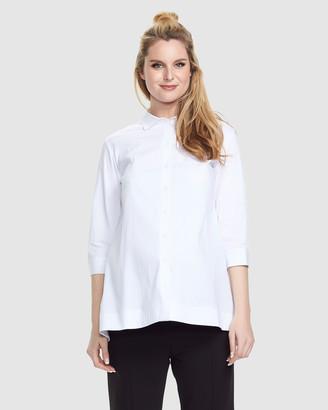 Soon Essential 3/4 Shirt