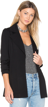 Bailey 44 Break My Heart Jacket $368 thestylecure.com