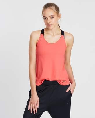 8e4fc43a7765e Nike Dri Fit Tank Top Womens - ShopStyle Australia
