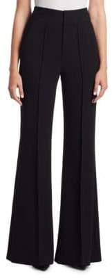 Alice + Olivia Dylan Wide-Leg Pants