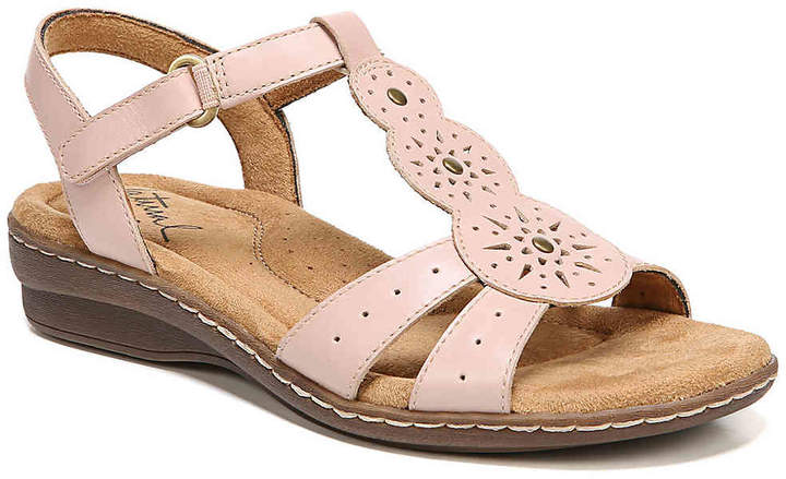 Natural Soul Barton Sandal - Women's