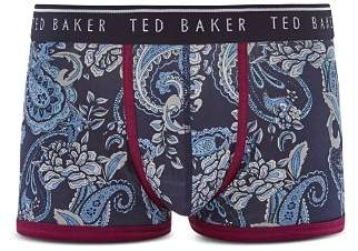 Ted Baker Niton Paisley Boxers