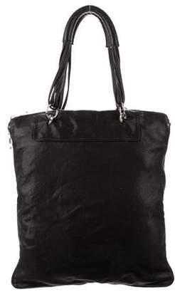 Alexander Wang Leather Trudy Tote
