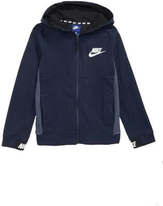 Nike Sportswear Advance 15 Zip-Up Hoodie