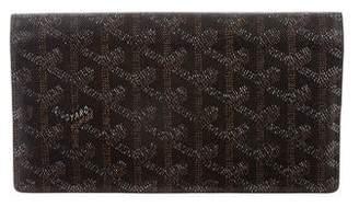 Goyard Goyardine Richelieu Wallet