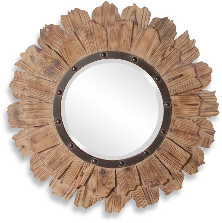 Bed Bath & Beyond Howard Elliott® Hawthorne Mirror