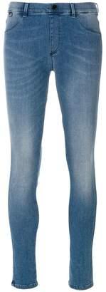 Love Moschino light skinny denim jeans