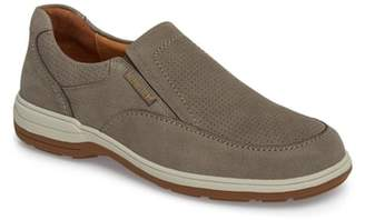 Mephisto Davy Perforated Slip-On Sneaker