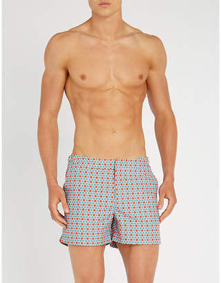 Orlebar Brown Setter graphic-print swim shorts