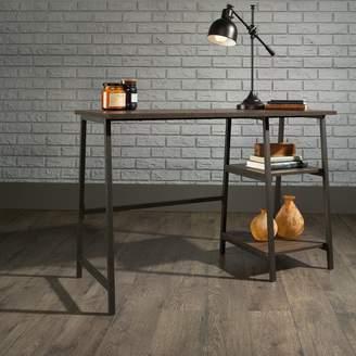 Laurèl Foundry Modern Farmhouse Ermont Desk Color : Smoked Oak