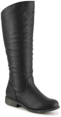 Journee Collection Lawren Boot - Women's