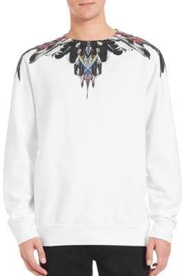 Marcelo Burlon County of Milan Santiago Sweatshirt