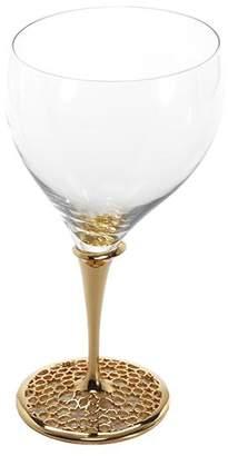 Doron Merdinger Mouth-Blown 18-Karat Gold & Titanium Water Glass