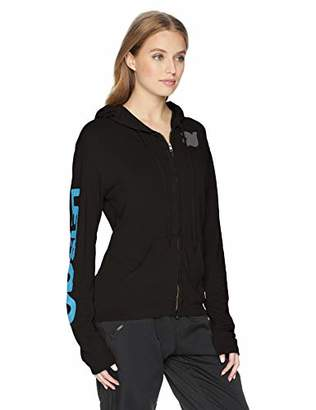 Freecity Women's LNL Letsgo Zip Sweatshirt