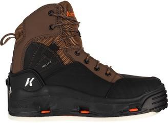 Fly London Korkers Buckskin Wading Boot - Men's