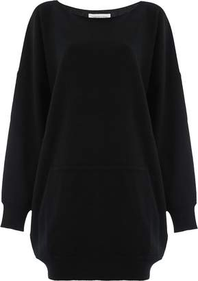 Lamberto Losani loose fit jumper