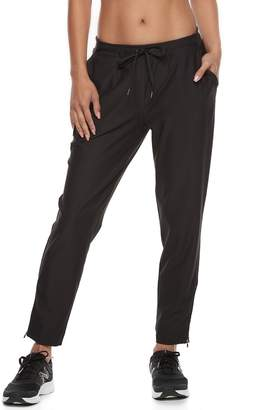 Tek Gear Women's Zipper Ankle Pants