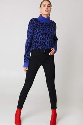 NA-KD Na Kd Highwaist Skinny Jeans