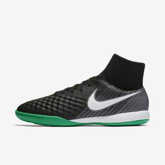 Nike MagistaX Onda II Dynamic Fit Indoor/Court Soccer Shoe