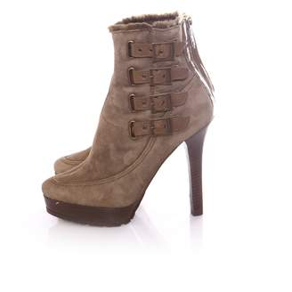 Jimmy Choo Buckled boots