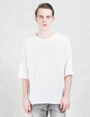 Factotum S/S Cheen Knit Sweater