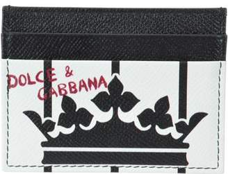Dolce & Gabbana Wallet Credit Cards Holder
