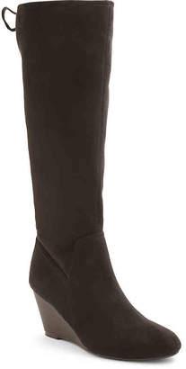 XOXO Burkey Wedge Boot - Women's