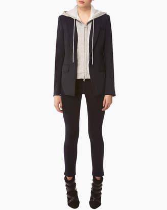 Veronica Beard Long and Lean Jacket