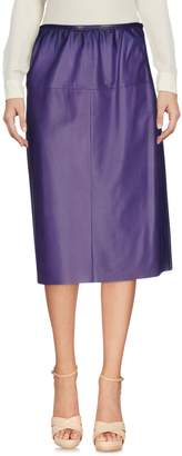 Prada Knee length skirts - Item 35317782MR