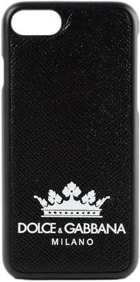 Dolce & Gabbana Milano Iphone 7 Case