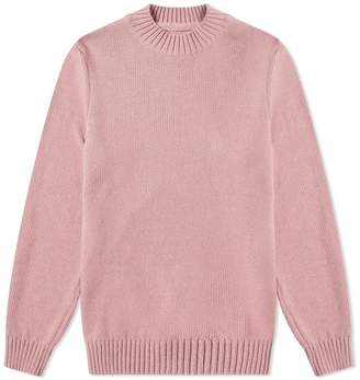 Barbour Rothay Crew Knit - Japan Collection