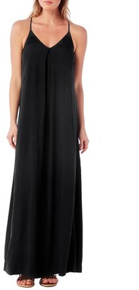 Women's Michael Stars Maxi Slipdress $138 thestylecure.com