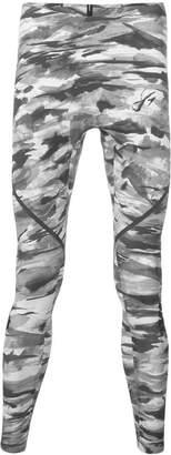 adidas X UNDEFEATED printed leggings