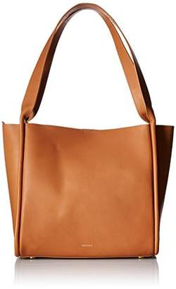 Skagen Karalie Leather Shopper