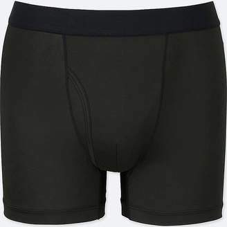 Uniqlo Men's Airism Boxer Briefs