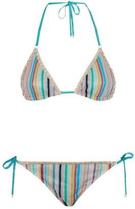 Missoni Mare Stripe Bikini