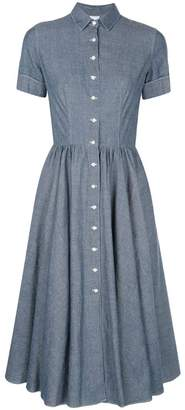 fc27375cd7c Aspesi Short Dresses - ShopStyle