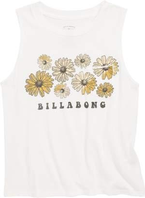 Billabong Daisy Days Tank Top