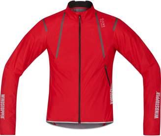 Gore Bike Wear Oxygen WindStopper Active Shell Light Jacket - Men's