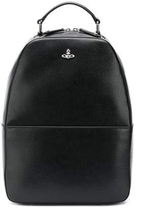 Vivienne Westwood structured backpack