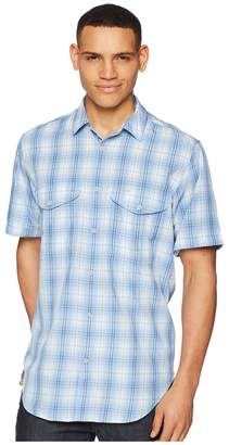 Filson Twin Lakes Sport Short Sleeve Shirt Men's Clothing