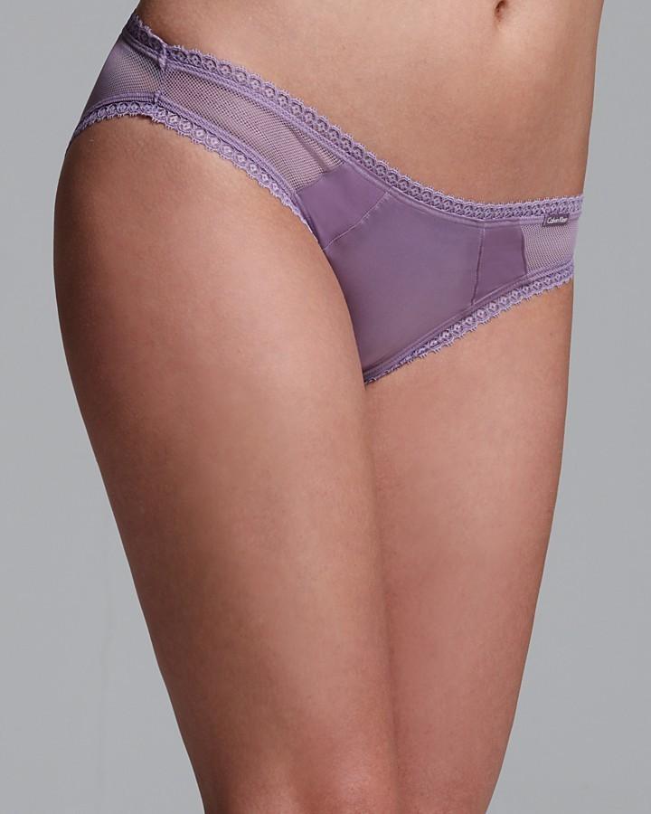 Calvin Klein Underwear Bikini - Smashing #F3573