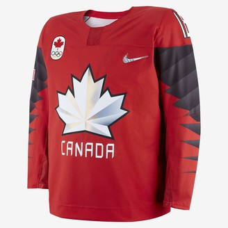 Nike Men's Hockey Jersey Team Canada Replica