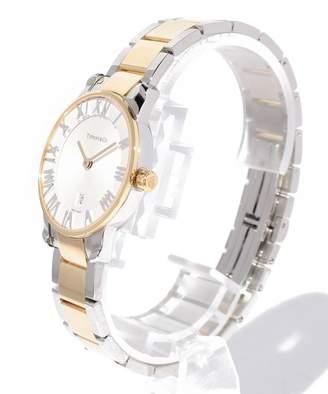 Tiffany & Co. ティファニー時計 Z1830.11.15A21A00AユニセックスシルバーF【 】