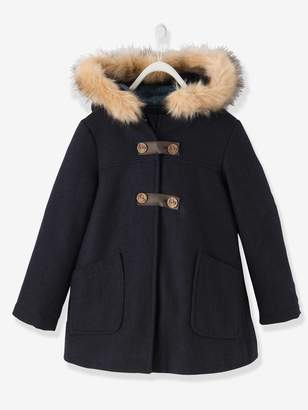 963d7d51e810 Navy Padded Coat Girls Kids - ShopStyle UK