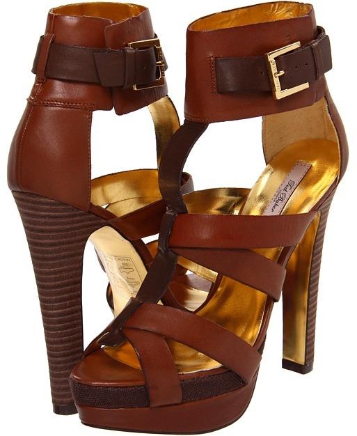 Ted Baker Calluna (Brown) - Footwear