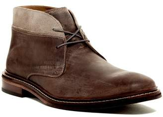 Cole Haan Benton Welt Suede Leather Chukka Boot - Wide Width Available