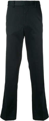 Calvin Klein Jeans side stripe trousers