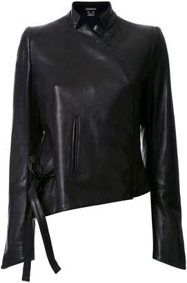 Ann Demeulemeester 'Luvas' jacket